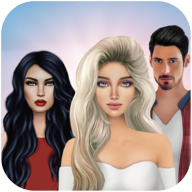 The Secret of the Past - Vampire Romance Story APK