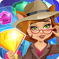 Jewels Detective APK