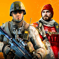 Counter Attack Shooting (CAS) - New FPS Battle APK