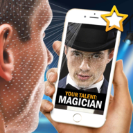 Your talent scanner face id analysis simulator APK