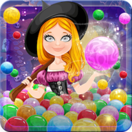 Bubble Shoot Magic APK