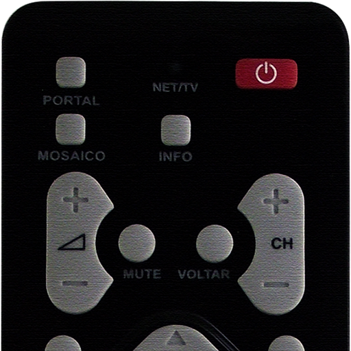 Net Digital Remote APK