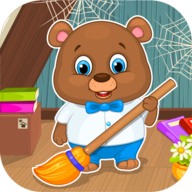 Cleaning House APK