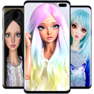 Doll Wallpapers 8K APK