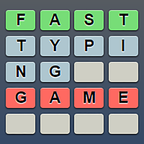 Fast Typing Game APK