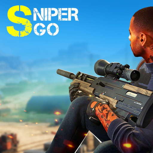 Sniper Go:Elite Assassin APK