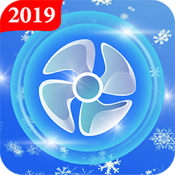Phone Cooler, Phone Cleaner APK