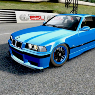 E36 E46 E30 Drift Simulator 2020 APK