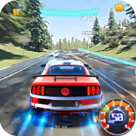 Racing In Car Speed Drift APK