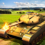 Furious Tank : War of Worlds APK