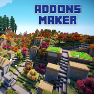 AddsOn for Minecraft PE APK