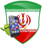 Iranian apps and news APK