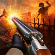 Zombie Shooting APK