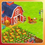 Idle Farming Harvest - Grass Cutter 3D APK