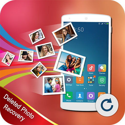 Recover Deleted Files APK
