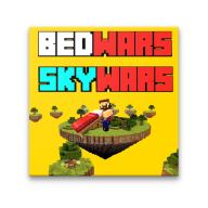 BedWars and SkyWars Maps for MCPE APK