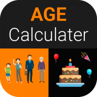 AGE Calculater APK