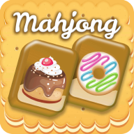 Mahjong Cookie and Candy APK