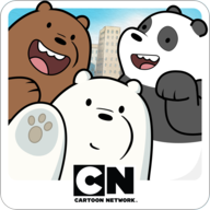 We Bare Bears The Puzzle APK