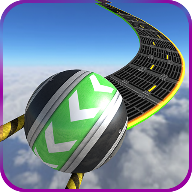 Balance the Rolling Ball APK