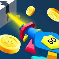 Merge'N'Shoot 3D APK