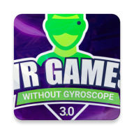 No gyroscope VR Games APK