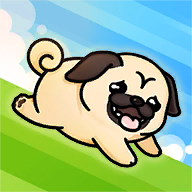 Dog Racing Idle APK