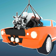 Cool Garage APK