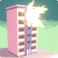 City Destructor APK