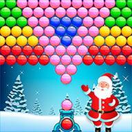 Bubble Shooter Christmas APK