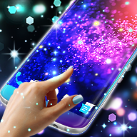 Live wallpaper free 3D touch APK