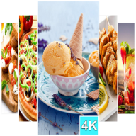 Food Wallpapers APK