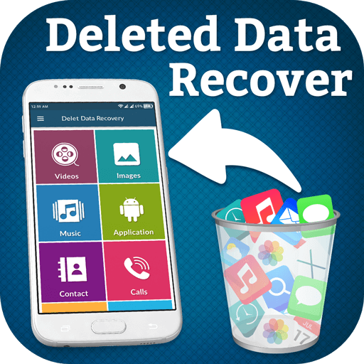 Recover Deleted Data APK