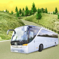 Hill Bus Simulator 2020 APK