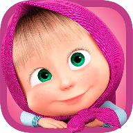 Masha and the Bear. Activities APK