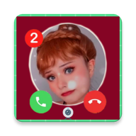 Chat with Princess anna APK
