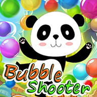 Bubble Shooter Panda APK