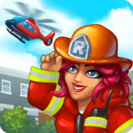City Rescue Team APK