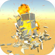 Buiding destruction APK