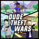 Dude Theft Auto APK