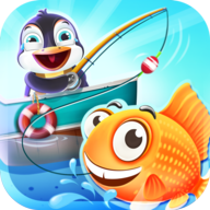 Fishing Games For Kids APK