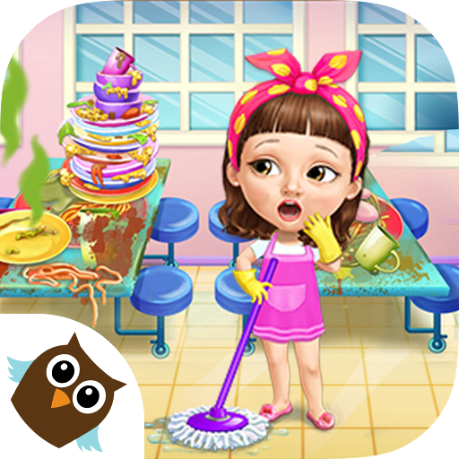 Sweet Baby Girl Cleanup 6 APK