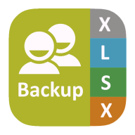 Backup Contact To Excel APK