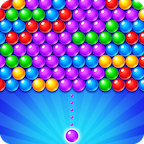 Bubble Shooter Genies APK