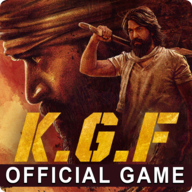 K.G.F Game APK