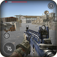 Fps Military Shooting Game APK