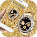 Gold Business HD Watch Wallpaper APK