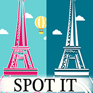 Difference Find Tour APK