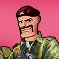 Mechanical Soldier APK
