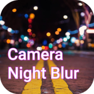 Camera Night Blur APK
